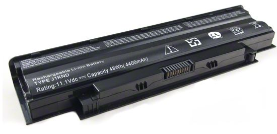 Baterie do notebooku Dell, pro Dell Inspiron M5110 4400mAh Top Quality