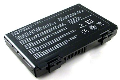 Baterie do notebooku Asus, pro Asus K70AF 5200mAh Best Quality