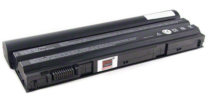 Baterie do notebooku, pro Dell Latitude E5530 6600mAh Extra Capacity