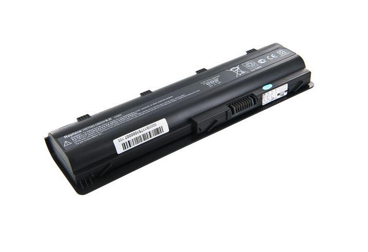 Baterie do notebooku řady HP Compaq G72 4400mAh TopTechnology