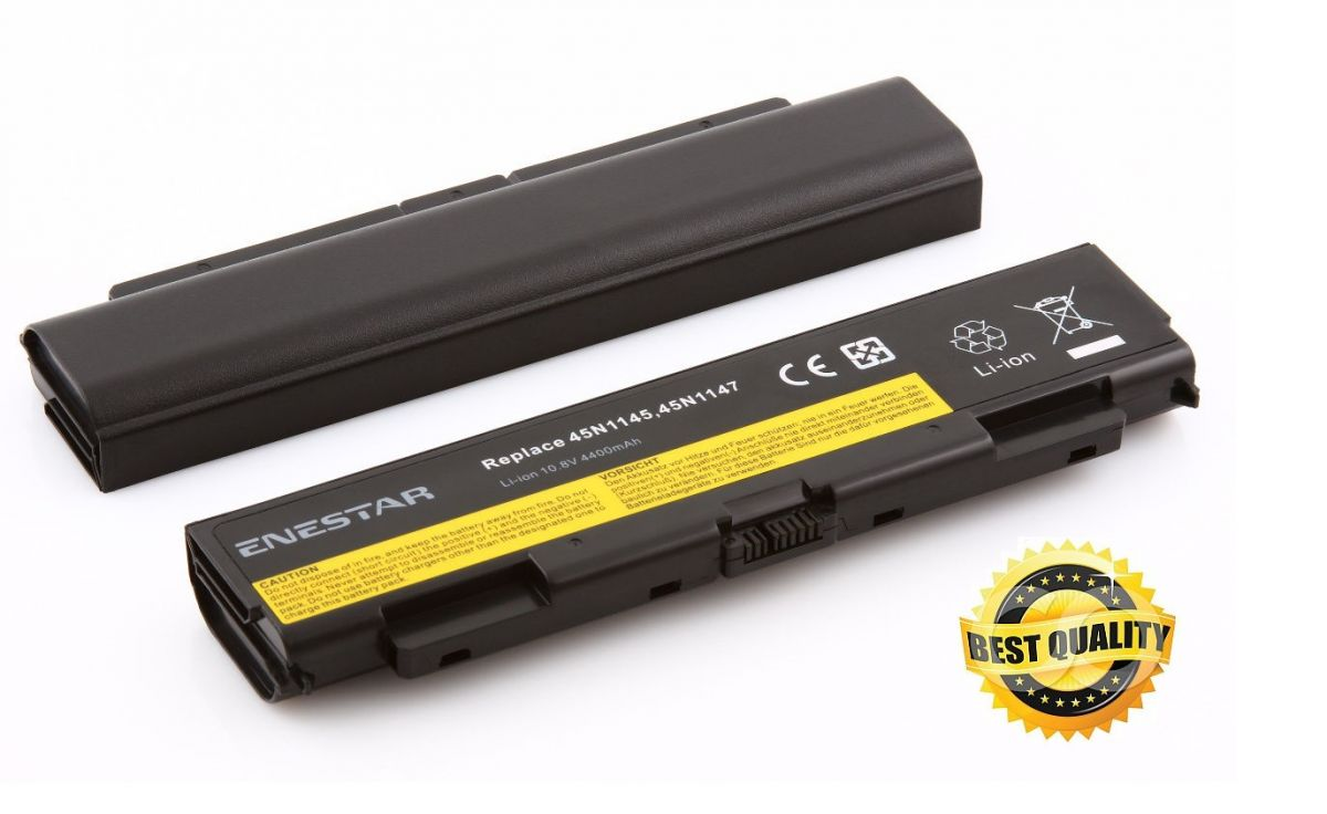 Baterie do notebooku, pro řadu Lenovo ThinkPad L440 4400mAh Li-Ion 10,8V Best Quality