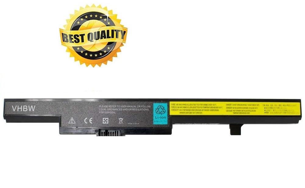 Baterie do notebooku, pro řadu Lenovo B50-30 4400mAh Li-Ion 14,4V Best Quality