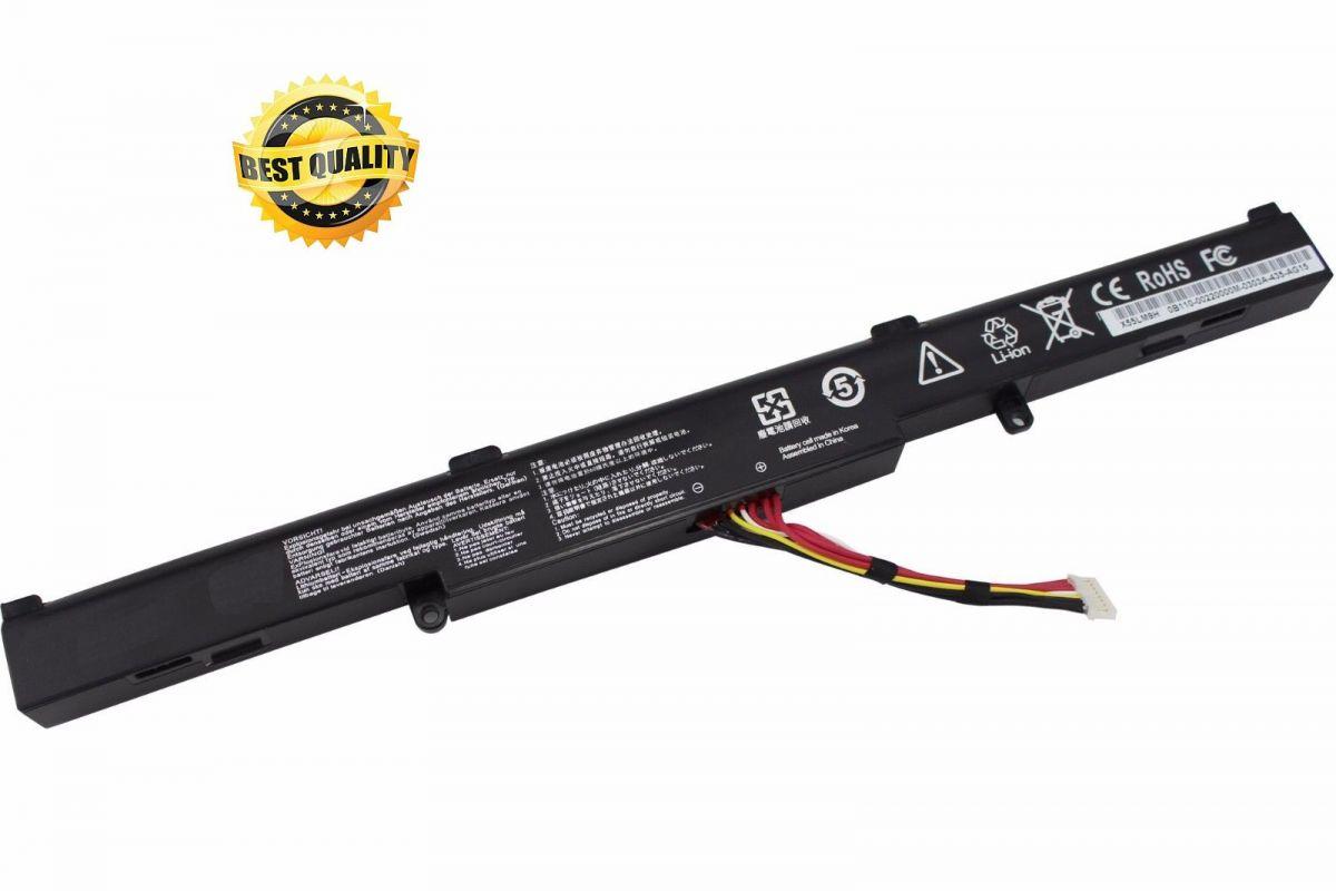 Baterie do notebooku, pro řadu Asus Pro R752 2200mAh Li-Ion 14,4V Best Quality