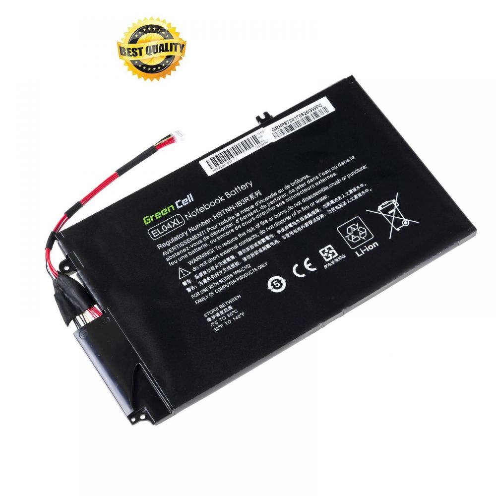 681879-1C1 baterie do notebooku, pro HP 3500mAh Li-Pol 11,8V Best Quality