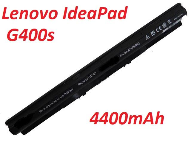 Baterie Lenovo IdeaPad G70 serie 4400mAh 14,4V Li-Ion nahrazuje ORIGINÁL