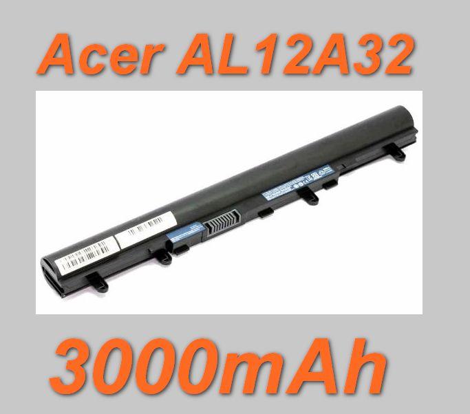 Baterie do notebooku, pro Acer Aspire V5-531 3000mAh Top QUALITY
