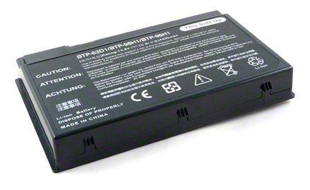 Baterie do notebooku, pro Acer Aspire 5021 4400mAh Top QUALITY
