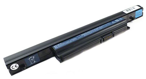 Baterie do notebooku, pro Acer Aspire 4745Z 4400mAh Top Quality