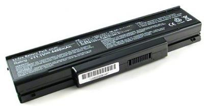 SQU-503 baterie do notebooku, pro Asus 4400mAh - Top Quality
