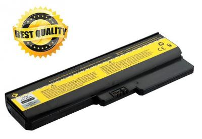 Baterie do notebooku, pro Lenovo 3000 G550 4400mAh TOP Quality