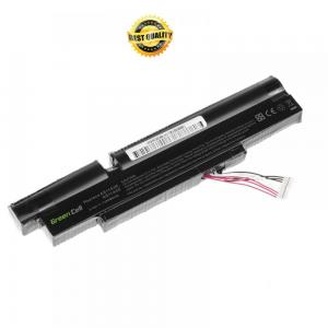 Baterie do notebooku, pro řadu Acer Aspire 5830T 4400mAh Li-Ion 11,1V Best Quality