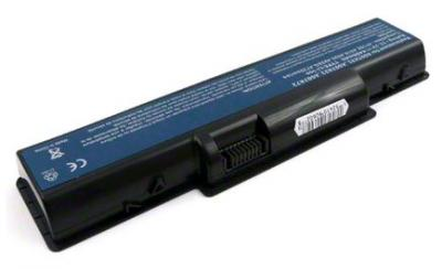 Baterie do notebooku, pro Acer Aspire 5517-5661 4400mAh Top Quality