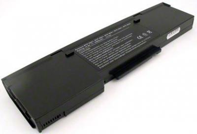 Baterie do notebooku, pro Acer Aspire 1663 - 4400mAh TOP Quality