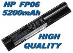 Baterie do notebooku HP ProBook 440 G0 5200mAh High QUALITY